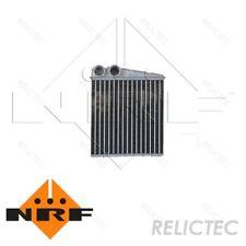 Interior Heater Matrix Heat Exchanger for Renault Nissan:Clio III 3 27140AX70B
