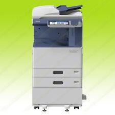 Toshiba ESTUDIO 3555c Color MFP 35PPM A3 Laser Printer Copier Scan USB Network