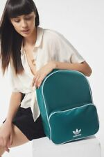 BRAND NEW $44 Adidas Classic Backpack CJ6417 Santiago Laptop Bag