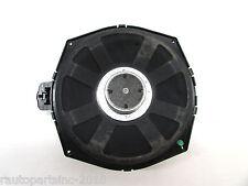 2006 BMW 325XI Front Subwoofer Speaker 6513 6929102 OEM 04 05 06 07