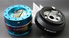 NRG STEERING WHEEL SHORT HUB 2.0 QUICK RELEASE NB For Nissan 91-96 Sentra