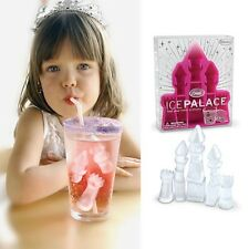 FRED ICE PALACE ICE TRAY: FIND YOUR INNER PRINCESS!