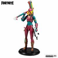 McFarlane Toys Fortnite Skully Premium Action Figure Kid Toy Gift