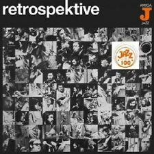 RETROSPEKTIVE-JAZZ IN DER KAMMER NR.100 (ULRICH GUMPERT) CD  MODERN JAZZ  NEU