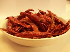 CAYENNE PEPPER, WHOLE DRIED , 8 ounce DELICIOUS FRESH SPICY DRIED HERB