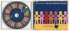 Cd CLIFF RICHARD The millennium prayer OTTIMO Cds single singolo 3 TRACKS