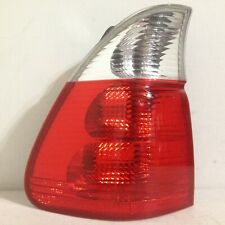 2004 2005 2006 BMW E53 X5 4-Door Left Driver Side Tail Light OEM 04 05 06 Shiny