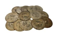 """14 x 9.5"""" Kalliope Bell Music Box Disks Including Silent Night"""