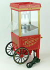 Nostalgia Old Fashion Movie Time Popcorn Maker - Counter Top Hot Air Popper