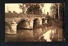 CPA BELAN-SUR-OURCE - Le pont de l'Ource