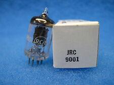 Nos Jrc 9001 Tubes, Rca - Usa - 1956 (Black Plates, $4.25/ea)