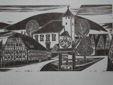 Gerhard Grimm würtingen St. Johann Tübingen da campo verde 1988