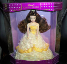 Walt Disney's Belle Doll Classic doll collection NRFB Disney Exclusive #88006