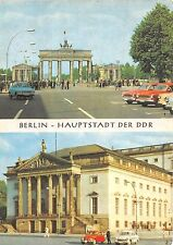 B47455 Berlin cars voitures Vw Beatle multiviews  germany