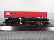 Märklin H0 aus 29625 Dampflok Schlepptenderlok BR 41 354 der DB Delta in AuBox