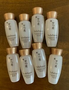 Sulwhasoo Concentrated Ginseng Renewing Water 15ml x 8pcs (120ml) US Seller