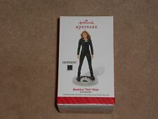 "New, 2014 Hallmark Keepsake Beatrice ""Tris"" Prior Ornament, Divergent"