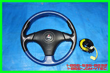 JDM Toyota Original TRD Airbag SRS Steering Wheel Altezza Celica Supra MR2 IS300