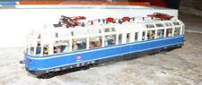 M21 Roco 43932  Elektr. Triebwagen ET491  der Gläserne DB A/c Wechselstrom