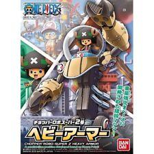 Bandai One Piece Chopper Robo Super 2 Heavy Armor Plastic Model Kit 5055724