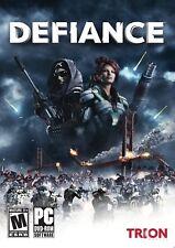 PC -- Defiance -- NUOVO