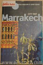 Un Country Guide Le Petit Futé Marrakech City Trip 2011 Déstockage Dolly-Bijoux