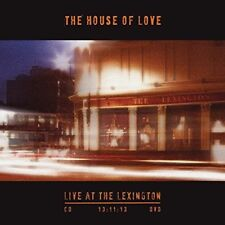 House Of Love - Live At The Lexington 131113 [CD]