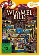 Wimmelbild Collectors Edition Vol. 5 Sunrise Games PC Spiel Neu & OVP