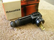 NOS OEM Ford 1970 - 1973 Mustang + Cougar 4 Speed Backup Lamp Switch 1971 1972