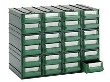 """Cassettiera porta minuteria in plastica 24 cassetti MOBIL PLASTIC mod. """"A"""""""