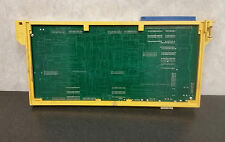 GE Fanuc A16B-2200-0760/01A 2MB RAM Memory Board
