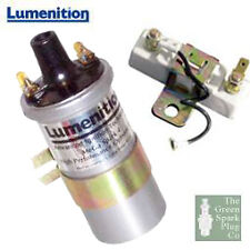 Ignition Coil – Lumenition - MS4 Optronic High Energy Coil