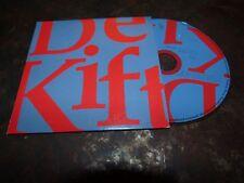 De Kift – De Kift - COMPILATION !!!!!RARE  CD !!!!!!!!!!!!!