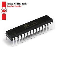 Atmega328p Pu Avr Microcontroller 8 Bit 20mhz Dip 28 Arduino Boot Loader 010