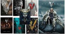 Vikings: The Complete Series Seasons 1-6 (DVD Set)