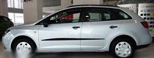 Schutzleisten für SEAT Ibiza V ST Kombi ab 2012