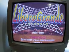 LIBERO GRANDE BY NAMCO ARCADE PCB JAMMA ORIGINAL RARE EXCELLENT CONDITION