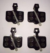 Avid Elixir CR R 1 - 3 - 5 - 7 Semi Metal Resin Brake Pads - 4 Pairs