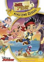 Jake and the Never Land Pirates: Never Land Rescue [DVD] UK New Gift Idea Movie