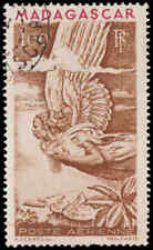 Scott # C52 - 1946 - ' Allegory of Air Mail '