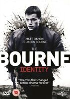 The Bourne Identity DVD Nuovo DVD (8250931)