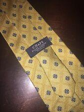 Chaps Ralph Lauren Tie Gold