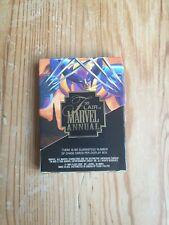 '95 Flair Marvel Annual Trading Cards - 1995 - Fleer - Various
