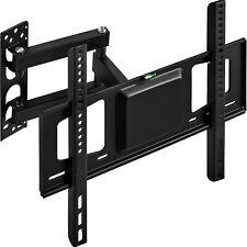 PLASMA LCD LED 3D TV TFT WALL BRACKET MOUNT TILT SWIVEL VESA STANDARD 400x400