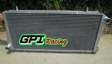 aluminum radiator for ROVER/MG MGF/MG Metro Roadstar 16V turbo 1995-2002 96 97