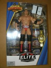 WWE BATISTA HALL OF CHAMPIONS ELITE MATTEL EXCLUSIVE FIGURE