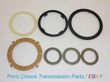 Thrust Washer Kit With Selective Spacers---Fits 4L60E 4L65E 4L70E Transmissions