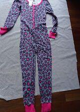 NEW Ladies Size 8 & 10 SLEEPWEAR, JUMPSUIT, Target,animal Print, Cotton