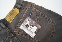 VOLCOM Basic Jeans Herren Men Hose 28/32 W28 L32 stonew. vintage braun NEU AD23