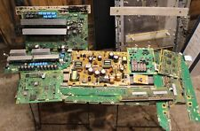 BROKEN 13 Boards Panasonic TH-42PZ77U ETX2MM681MF NPX681MF-1 TNPA4415 1 DG